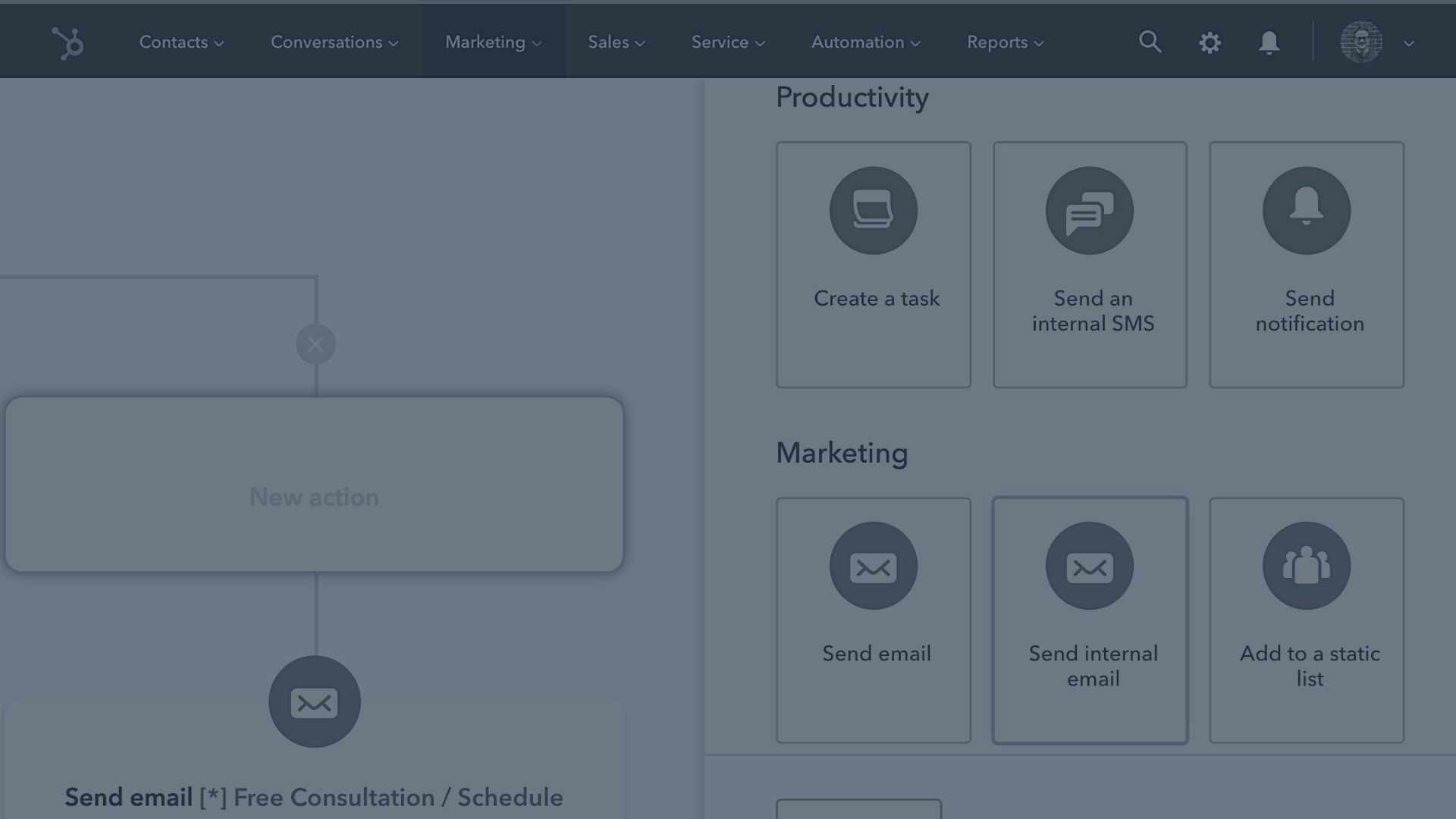 HubSpot Services - The Gist - Buffalo NY Marketing Agency - HubSpot Partner